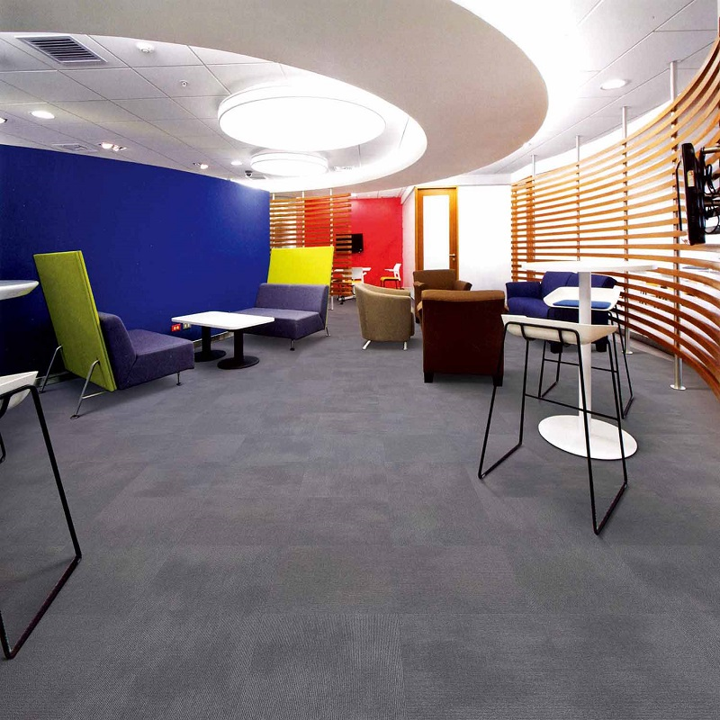 office modular carpet