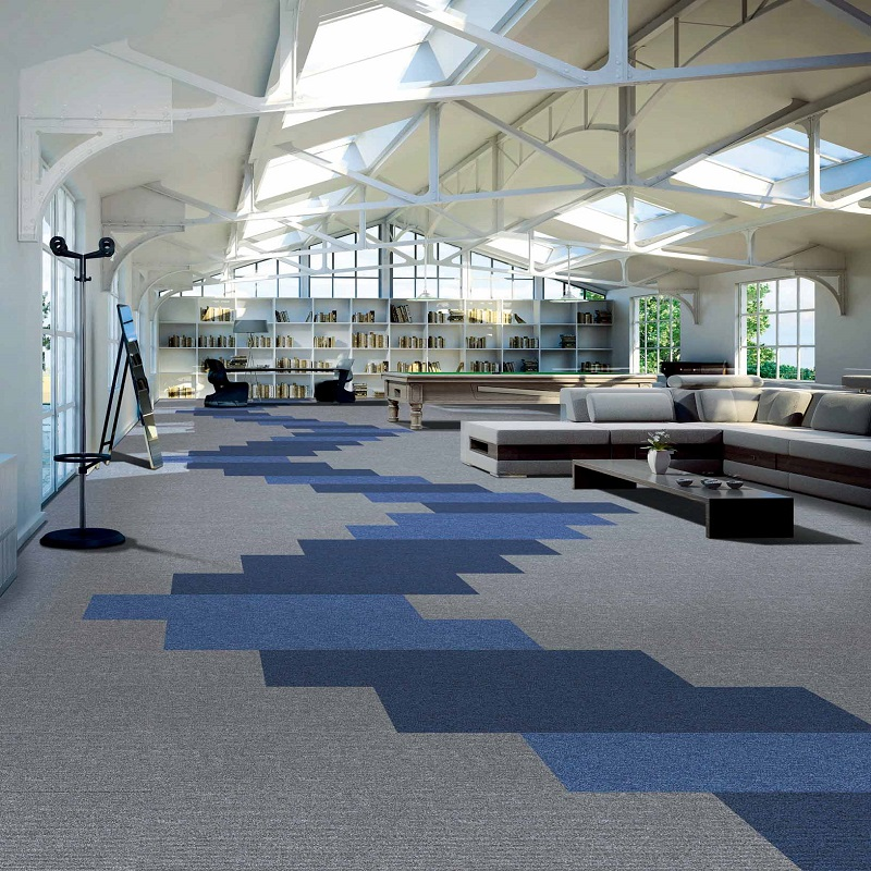 nylon office carpet