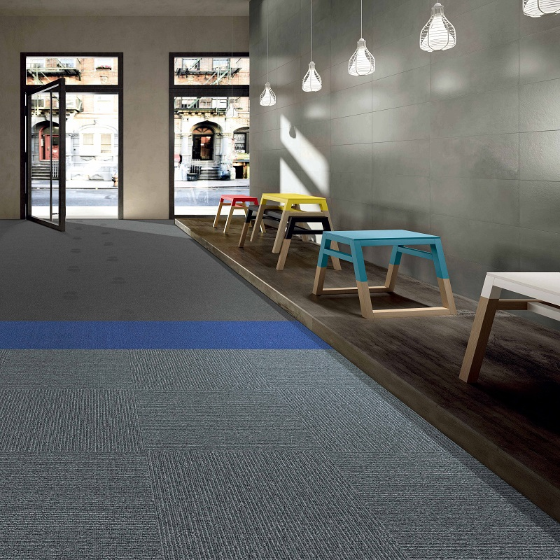 office nylon carpet tile